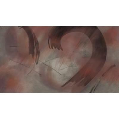 Sumi I - Artwork for Your Framed TV | VisionArt